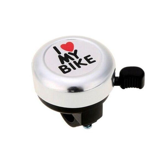 Dzwonek na rower PS212 1