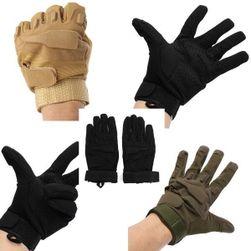 Outdoorové rukavice ve 3 barvách