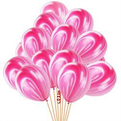 Komplet nadmuchiwanych baloników TF7433