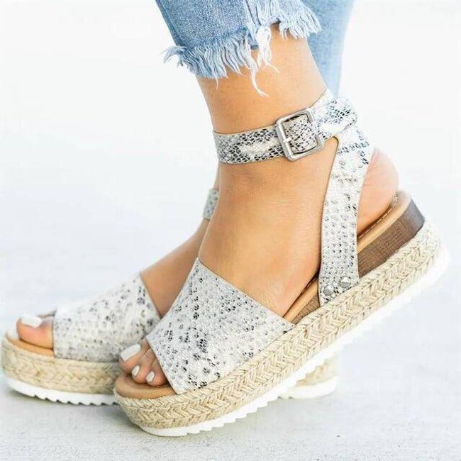 Dámské sandály Sherley 1