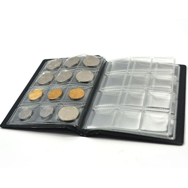 Album za kovance 1