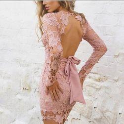 Ženska haljina od čipke Noelle