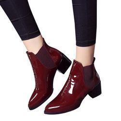 Ženske cipele do članka Airlia