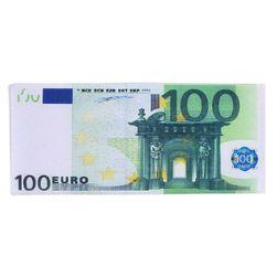 Peněženka s motivem bankovek - 5 variant