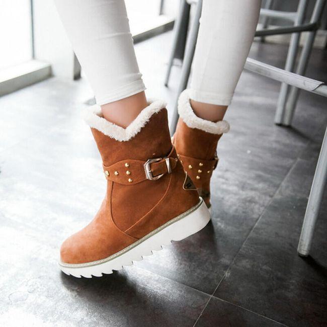 Dámské boty Vera 1
