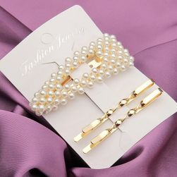 Заколки для волос Pearl