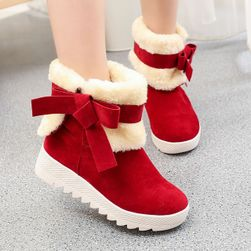 Damskie buty zimowe Jocelyn