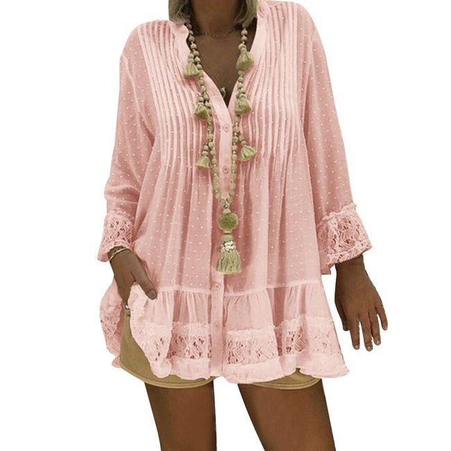 Ženska bluza Saborra 1