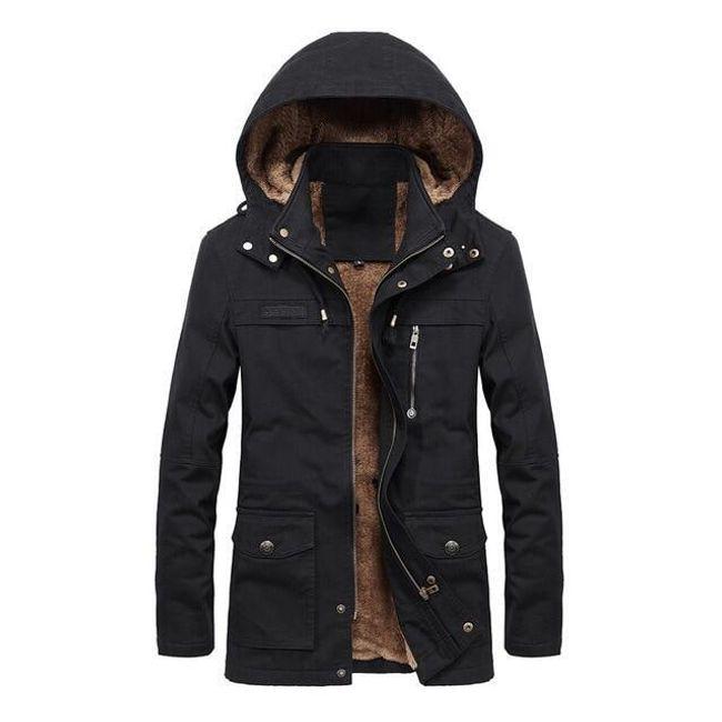 Muška jakna Darien 1