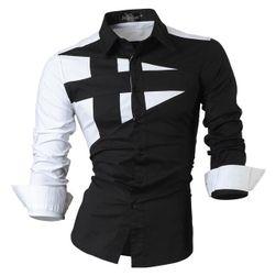 Pánská košile Edward velikost 6