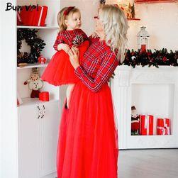 Karácsonyi női ruha Vanessa