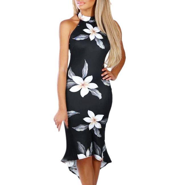 Letní šaty Gemma 1