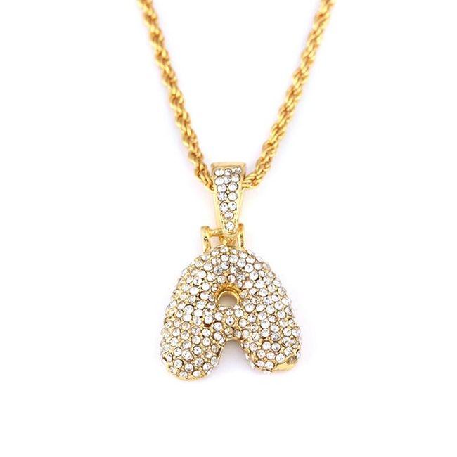 Dámský náhrdelník Carinne 1
