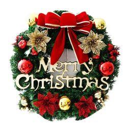 Christmas wreath Sk45