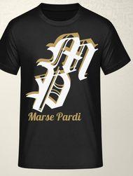 Majica Marse Pardi muška