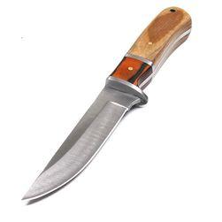 Lovecký nůž SK04