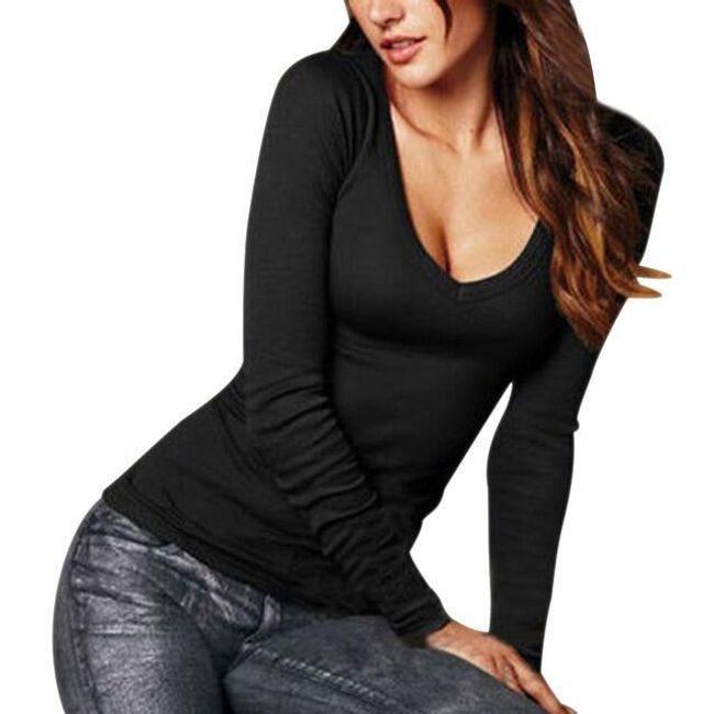 Ženska majica Alva 1