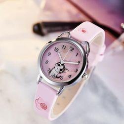 Dziewczęcy zegarek B06320