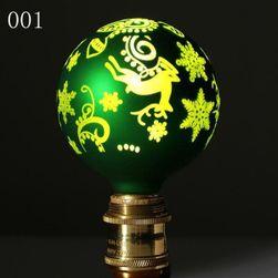 Dekorativní žárovky - E27 G95