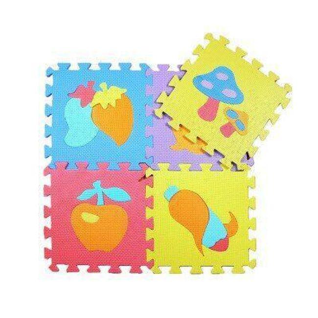 3D puzzle dla dzieci N195 1