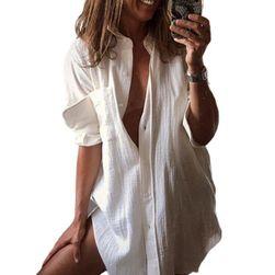 Ženska majica dugih rukava EA_628850788938