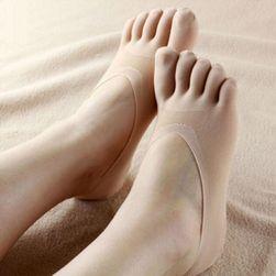 Женские носки-следки Fingeria