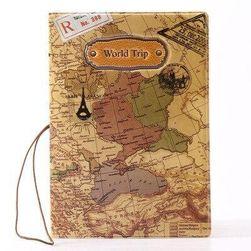 Калъф за паспорт B0205