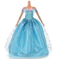 Sukienka dla lalki FE4