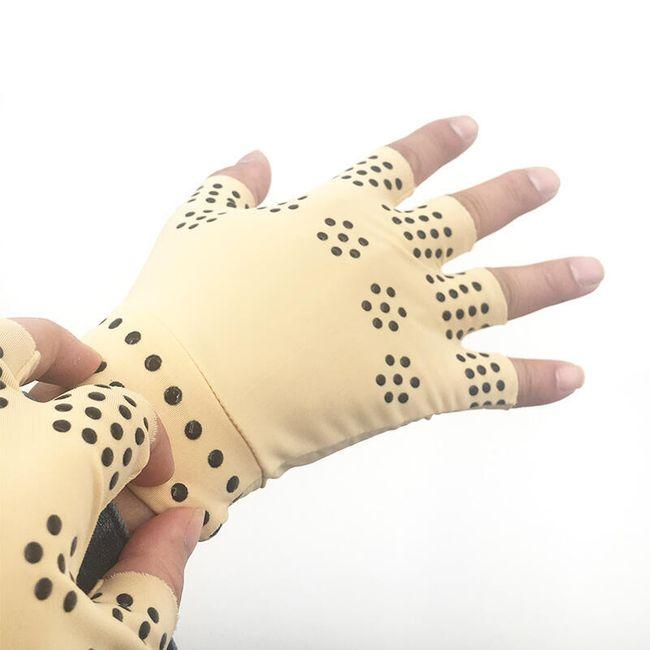 Magnetno terapeutske rukavice 1