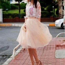 Raskošna suknja Ainsley - 27 varijanti