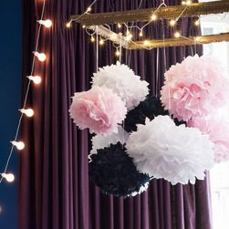 Ślubne dekoracje LA151
