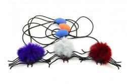 Sklopivi pauk  pliš/plastika RM_56001094