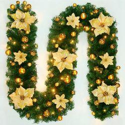 Vánoční řetěz R125
