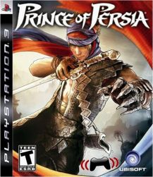 Hra (PS3) Prince of Persia