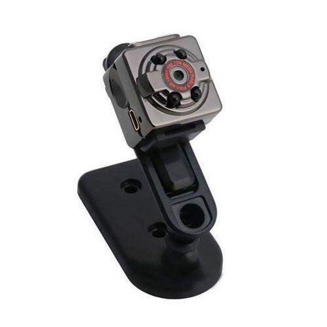 Autós DVR kamera éjjellátóval 1