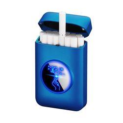 Cigaretové pouzdro se zapalovačem CPZ03