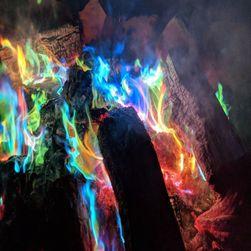 Sihirli duman MK87