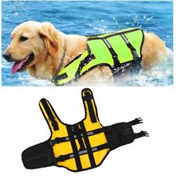 Záchranná vesta pro psy