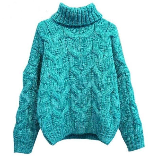Dámský svetr Leanna 1