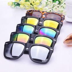 Retro okulary słoneczne - wiele wariant