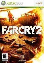 Igre (Xbox 360) Far Cry 2