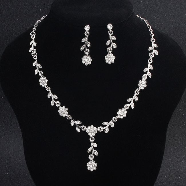 Komplet biżuterii AS194 1