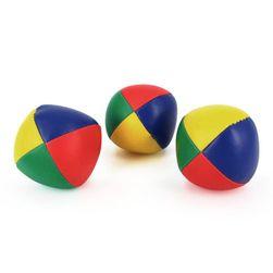 3 komada interaktivnih lopti od pene