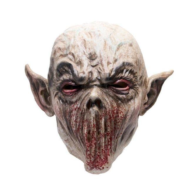 Maska Garen 1