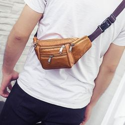 Мужская поясная сумка MF35
