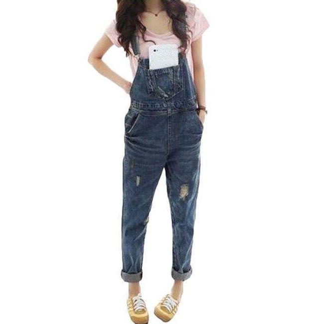 Dámské laclové kalhoty Rhonda 1