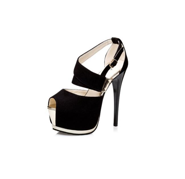 Női cipő Celeste 1