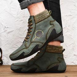 Erkek kışlık ayakkabı Jay