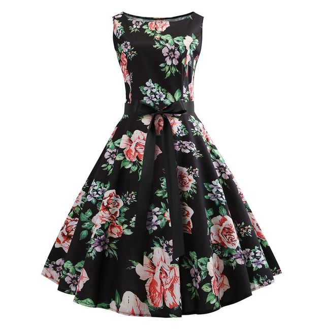 Damska sukienka Louise 1