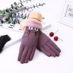 Женские перчатки DR9